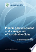 Planning  Development and Management of Sustainable Cities Book