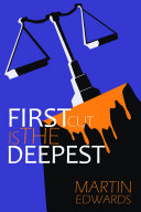 First Cut is the Deepest Pdf/ePub eBook