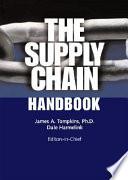 The Supply Chain Handbook