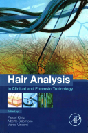 Hair Analysis in Clinical and Forensic Toxicology Book
