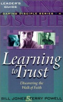 Pdf Learning to Trust