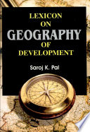 Lexicon on Geography of Development