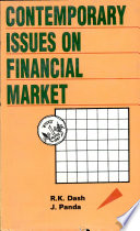 Contemporary Issues on Financial Market