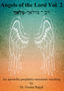 Angels of the Lord Vol  2