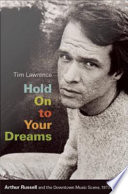 Hold On To Your Dreams Book