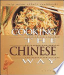 Download Cooking the Chinese Way Epub