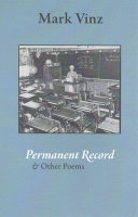 Permanent Record & Other Poems