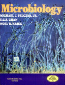 Microbiology Book