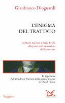 L'enigma del trattato. John M. Keynes e Piero Sraffa alle prese con un mistero del Settecento