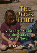 The Book Thief Book