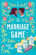 The Marriage Game Pdf/ePub eBook