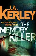 The Memory Killer  Carson Ryder  Book 11