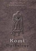 Komi Mythology Book