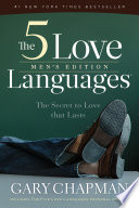 The 5 Love Languages Men s Edition Book PDF