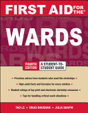 First Aid for the   Wards  Fourth Edition