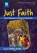 Pdf Just faith