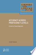 Accuracy Across Proficiency Levels