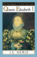 Queen Elizabeth I [Pdf/ePub] eBook