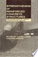 Strengthening of Reinforced Concrete Structures Book