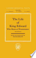 The Life of King Edward who Rests at Westminster