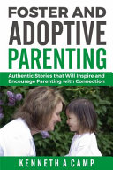 Foster and Adoptive Parenting