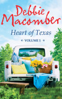 Heart of Texas Volume 1: Lonesome Cowboy / Texas Two-Step (Heart of Texas, Book 1) Pdf/ePub eBook