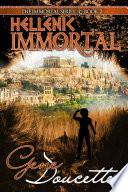 Hellenic Immortal Book PDF