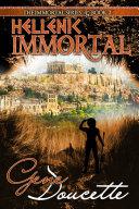 Hellenic Immortal Pdf/ePub eBook