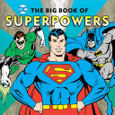 The Big Book Of Superpowers Book PDF