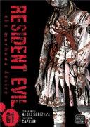 Resident Evil, Vol. 1