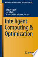 Intelligent Computing   Optimization
