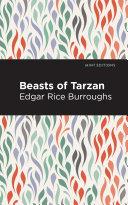 Beasts of Tarzan Pdf/ePub eBook