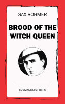 Brood of the Witch Queen Pdf/ePub eBook