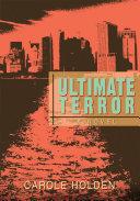 Ultimate Terror ebook