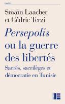 Pdf Persepolis ou la guerre des libertés Telecharger