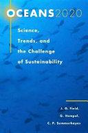 Oceans 2020 Book
