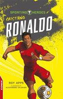 EDGE  Sporting Heroes  Cristiano Ronaldo