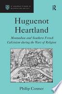 Huguenot Heartland Book