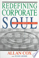 Redefining Corporate Soul