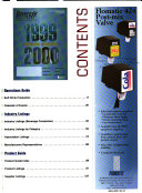 Beverage Industry Annual Manual