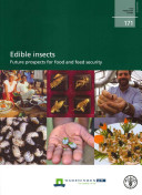 Edible Insects Book