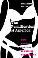 The Pornification of America Pdf/ePub eBook