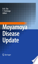 Moyamoya Disease Update