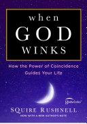 When God Winks Pdf/ePub eBook