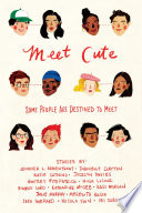 Meet Cute Jennifer L. Armentrout Cover