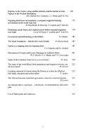 Proceedings of the International Seminar, Migrating Birds Know No Boundaries