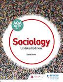 AQA GCSE  9 1  Sociology  Updated Edition