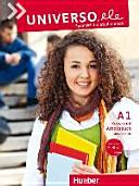 Universo.ele A1. Kursbuch + Arbeitsbuch + 1 Audio-CD