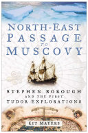 North-east Passage to Muscovy