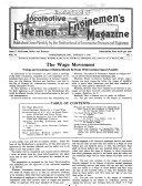 Brotherhood Of Locomotive Firemen And Enginemen S Magazine Vol 64 No 1